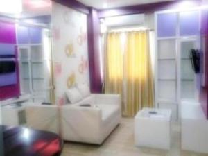 Citra Prima 2BR & Studio @Suites Metro Bandung