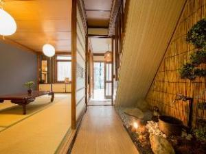JQ Villa Matsubara Kyoto