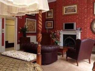Opulence Central London Hotel