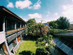 Chiang Mai Moli Hostel & Guesthouse hakkında (Chiang Mai Moli Hostel & Guesthouse)