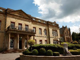 Фото отеля Shrigley Hall Hotel - The Hotel Collection