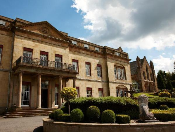 Shrigley Hall Hotel - The Hotel Collection Macclesfield