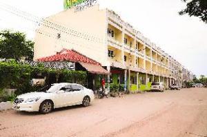 Arisa Mansion