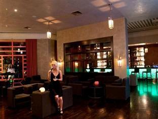 Palm Plaza Hotel & Spa Marrakech - Bar
