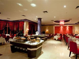 Palm Plaza Hotel & Spa Marrakech - Restaurant