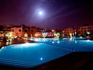 Palm Plaza Hotel & Spa Marrakech - Swimming Pool