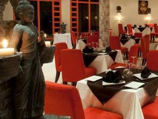Palm Plaza Hotel & Spa Marrakech - Thai Restaurant
