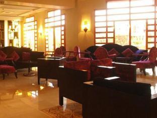 Palm Plaza Hotel & Spa Marrakech - Lobby