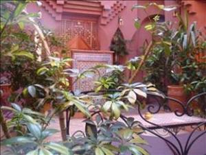 Riad Amira Victoria Hotel