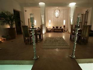 Riad de Vinci Marrakech - Restaurant