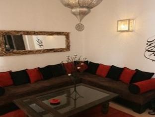 Riad de Vinci Marrakech - Lounge