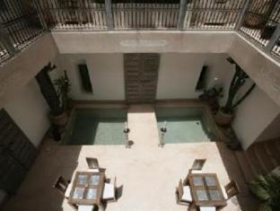 Riad de Vinci Marrakech - Patio