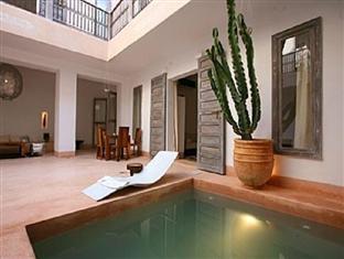 Riad de Vinci Marrakech - Swimming pool