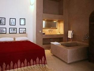 Riad de Vinci Marrakech - Suite Room
