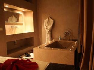 Riad de Vinci Marrakech - Bathroom