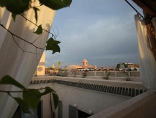 Riad de Vinci Marrakech - Exterior