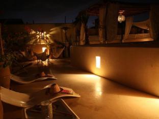 Riad de Vinci Marrakech - Balcony/Terrace
