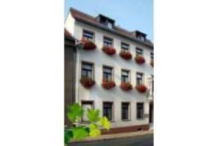 Hotel Annet Garni