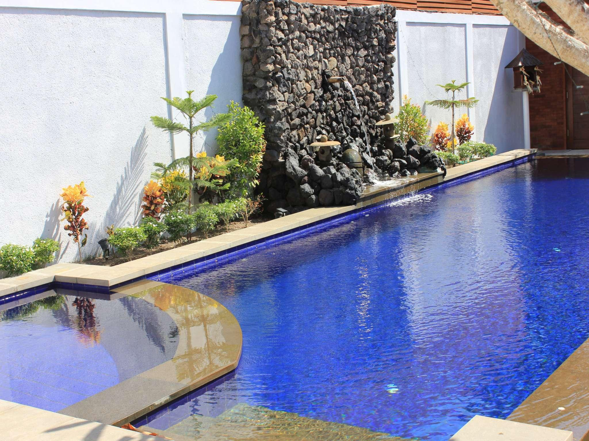 Villa Damai Sanur picture