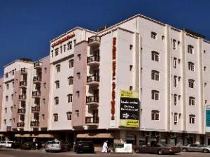德尔蒙酒店式公寓 (Delmon Hotel Apartments)