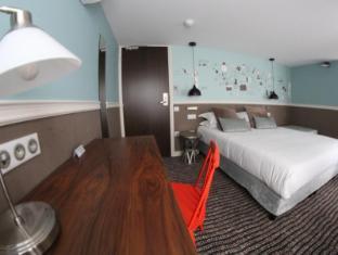 Hotel 3 Poussins