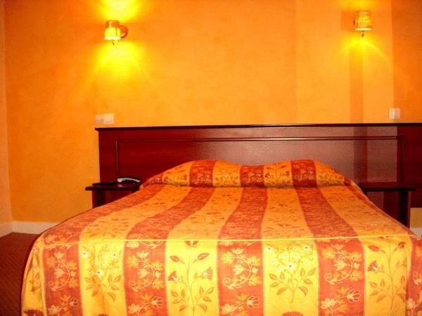 Hotel Du Square D'Anvers