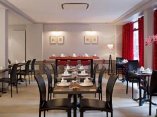 Hotel Turenne Le Marais Paris - Restaurant