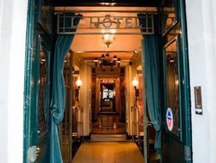 L Hotel Paris
