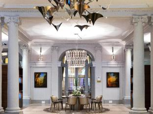 Marriott Paris Opera Ambassador Hotel