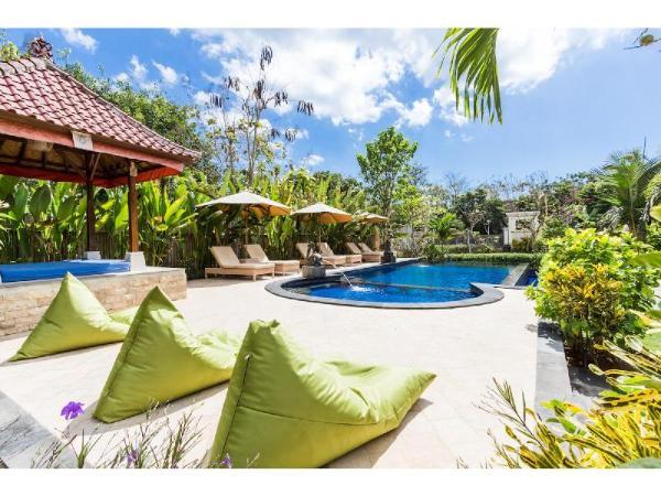 Dream Beach Cottages Bali