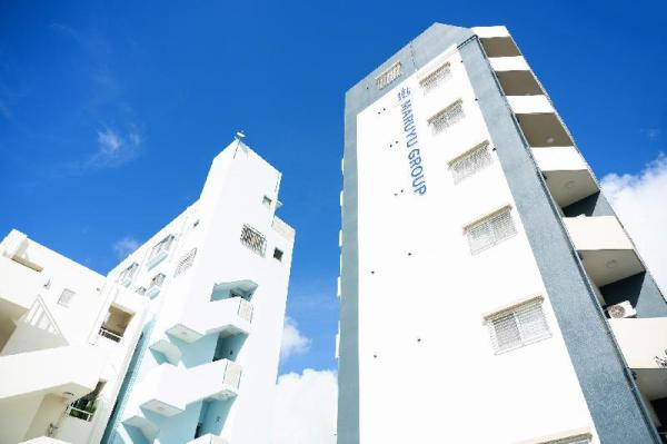 Hotel Tomas Asahibashi Station Okinawa Main island