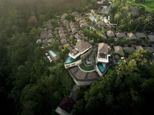 2BR Garden Pool Villa - Breakfast W/Beauty Pool View