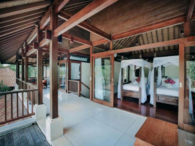 1 BR Stunning Suite Twin Room - Breakfast+Dedicated Staff