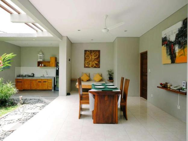 New Design Pool Villa 4BR & B'fast for family/friends