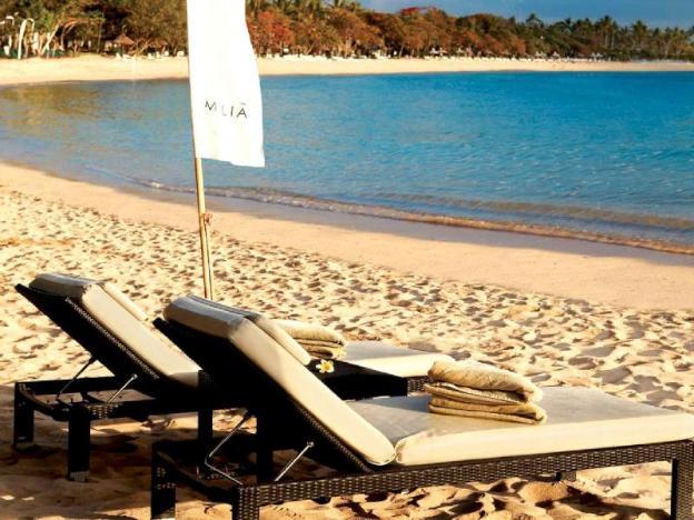Strategic Club Room Balcony+Breakfast @Nusa Dua Area