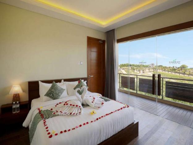 Luxury Taste Pool Villa 2BR - Breakfast