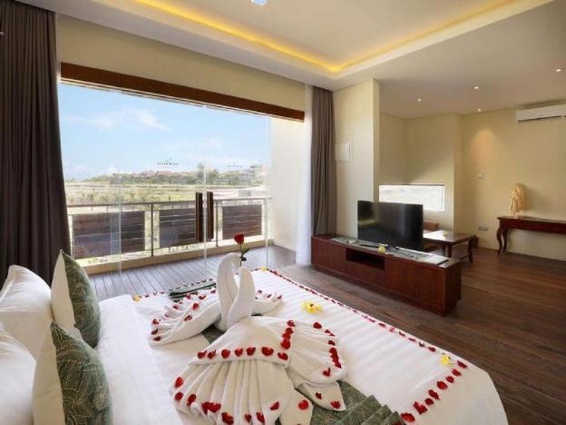 Luxury Taste 3BR Pool Villa - Breakfast