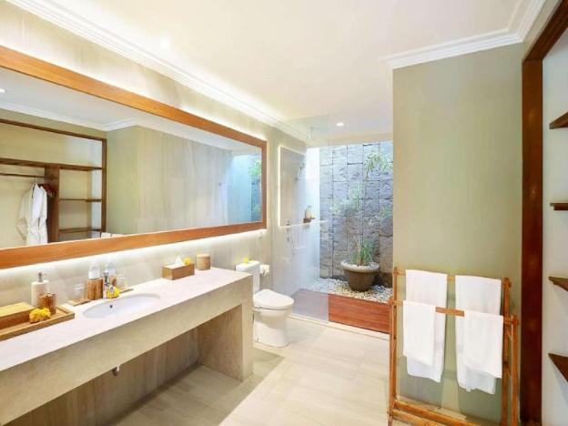 4BR Family Villa w/Private Pool - Bfast@Seminyak
