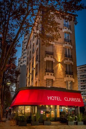 Hotel Clarisse Paris