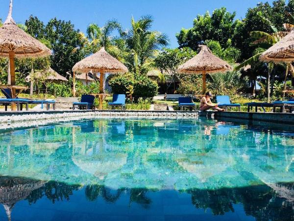 Ekas Breaks Resort Lombok