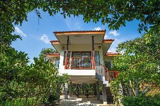 [ノッパラットタラ]一軒家(100m2)| 3ベッドルーム/1バスルーム Krabi Green Hill Pool Villas #Villa05