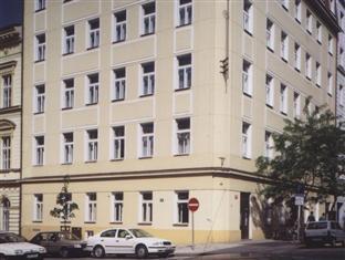 Hotel Orion Prague - Hotel Orion Exterior