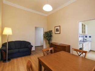 Hotel Orion Prague - Suite Room