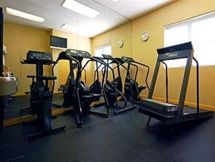 The Landing @ LaGuardia Hotel New York (NY) - Fitness Room