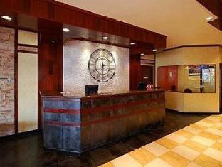 The Landing @ LaGuardia Hotel New York (NY) - Reception