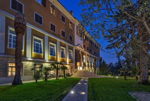 Excel Montemario Hotel