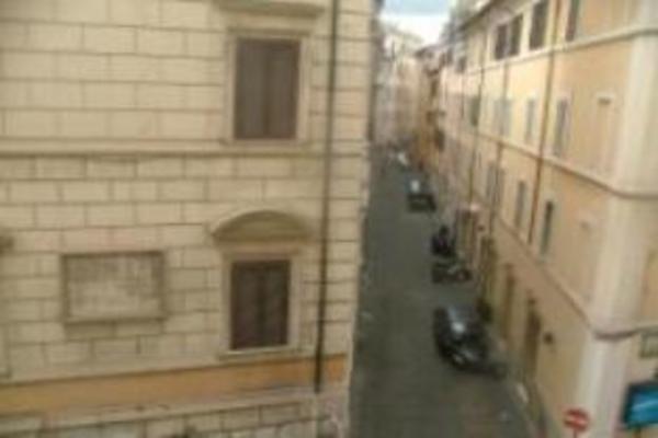 Romeo Al Babuino Rome