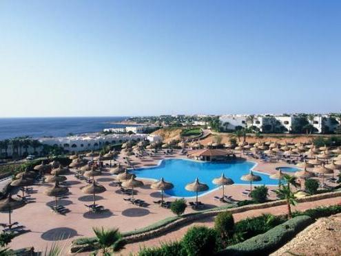 Domina Sultan Hotel And Resort
