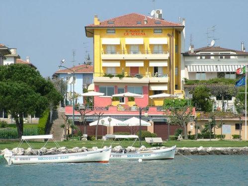 Hotel Ca' Serena