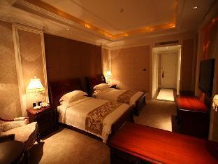 GreenTree Inn Chengdu high-tech Development West Zone Shidai Tian Street Express Hotel